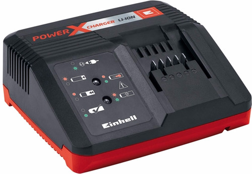 Einhell Accu 18V 30min Power-X-Charger Main Image