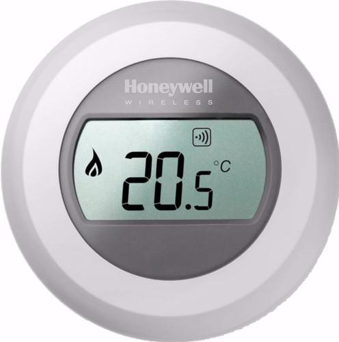 Honeywell Round Wireless (uitbreiding) Main Image