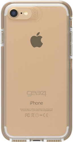 GEAR4 D3O Piccadilly Apple iPhone 7 Goud Main Image