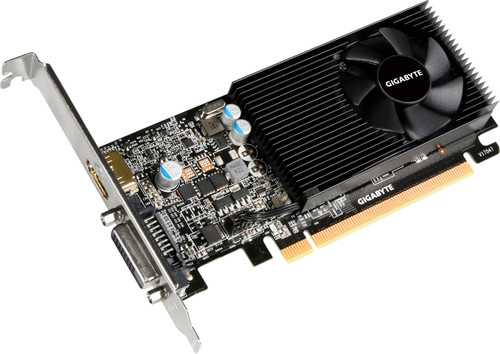 Gigabyte GeForce GT 1030 Low Profile 2G Main Image