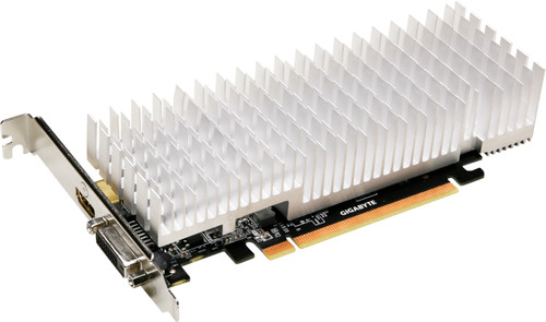 Gigabyte GeForce GT 1030 Silent Low Profile 2G Main Image