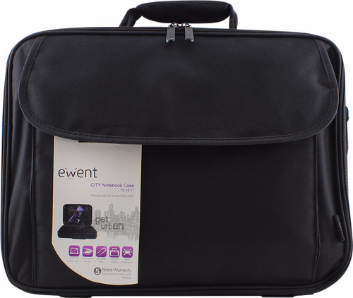 Ewent Notebook Case City Office 15-16.1 Inch Main Image