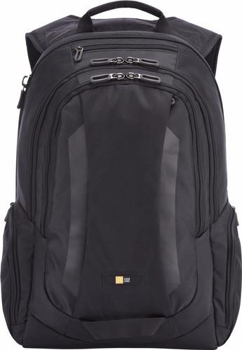 """Case Logic Backpack 15.6"""" RBP-315 Black Main Image"""