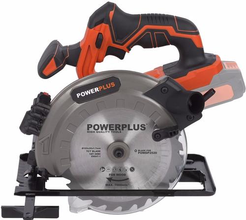 Powerplus Dual Power POWDP2520 (zonder accu) Main Image