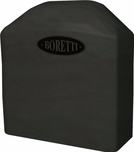 Second Chance Boretti BBQ Cover Totti Main Image
