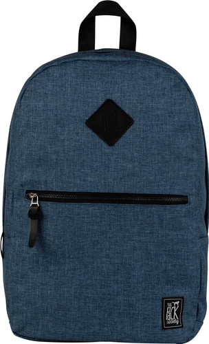 The Pack Society Backpack Light Blue Duo Tone Main Image