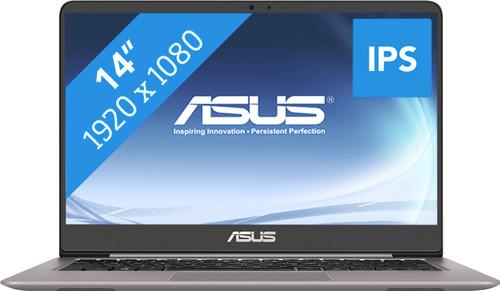 Asus ZenBook UX410UA-GV190T Main Image