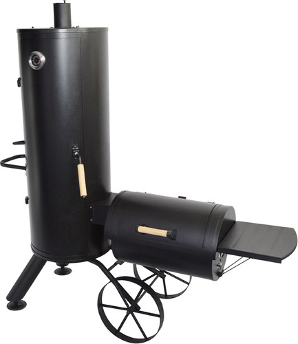 Activa Smoker Springfield Main Image