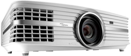 Optoma UHD60 Main Image
