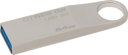 Kingston DataTraveler SE9 G2 64GB Main Image
