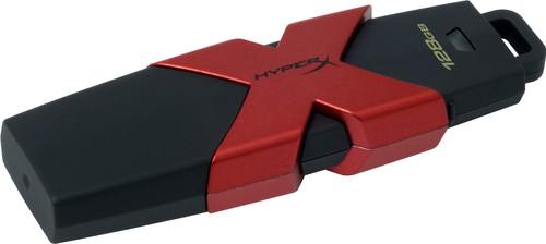 Kingston HyperX Savage USB 128GB Main Image