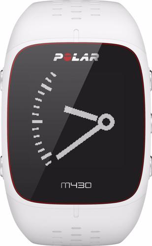 Polar M430 Wit HR - L Main Image