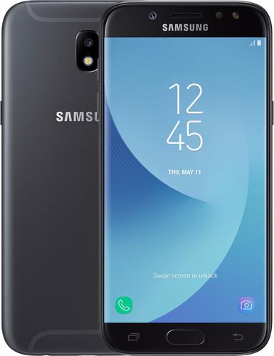 Samsung Galaxy J5 (2017) Zwart Main Image
