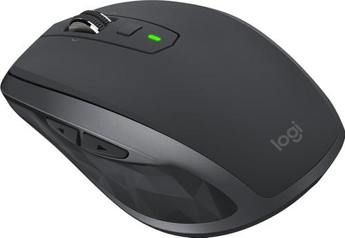Logitech MX Anywhere 2S Draadloze Mobiele Muis - beste laptop muizen