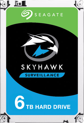 Seagate Skyhawk ST6000VX0023 6 TB Main Image