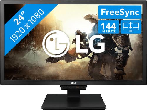 LG 24GM79G Main Image