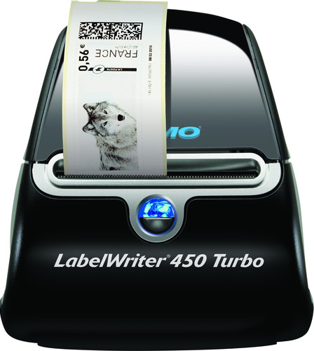 DYMO LabelWriter 450 Turbo Main Image