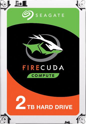 Seagate FireCuda ST2000DX002 2 TB Main Image