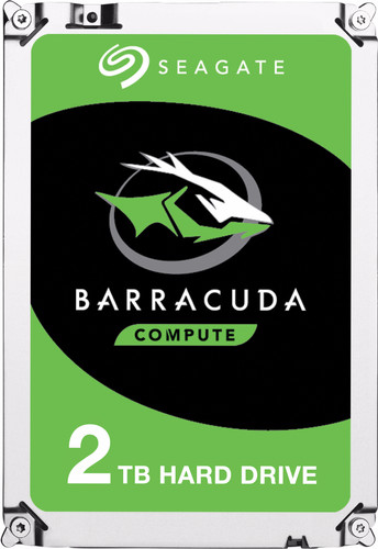 Seagate Barracuda ST2000DM006 2 TB Main Image
