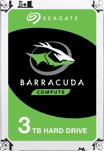 Seagate Barracuda ST3000DM007 3 TB Main Image