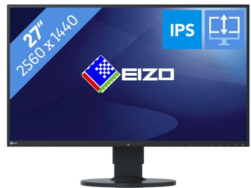 EIZO FlexScan EV2750-BK Main Image