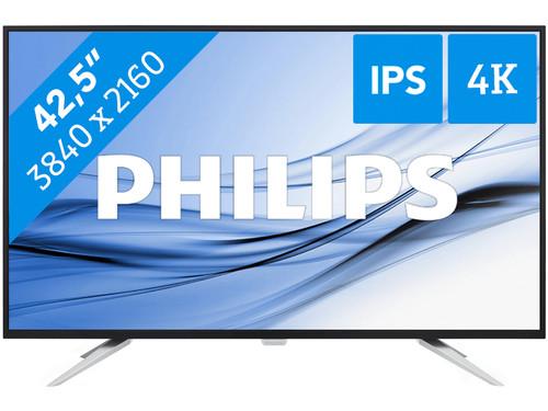 Philips Brilliance Monitor BDM4350UC Main Image