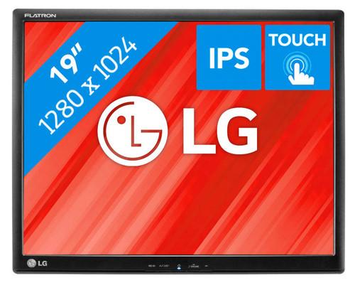 LG 19MB15T Main Image