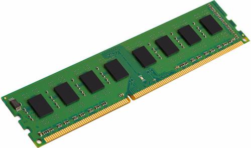 Kingston ValueRAM 2GB DDR3 DIMM 1600 MHz (1x2GB) Main Image