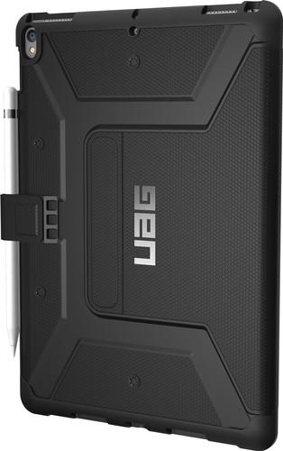 UAG Tablet Hoes iPad Pro 10.5 / iPad Air (2019) Zwart Main Image