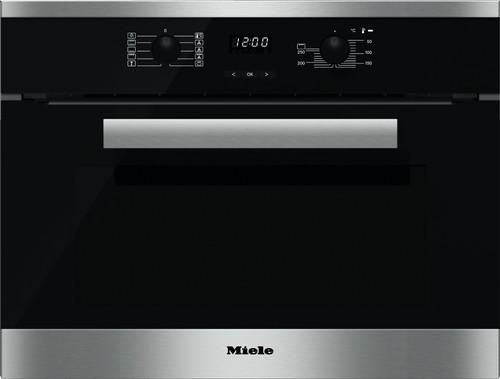 Miele H 2601-1 B Main Image