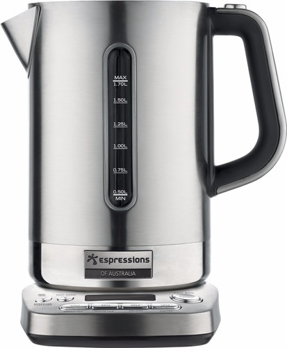 Espressions Smart Kettle Main Image