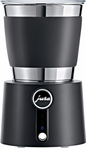 JURA Automatic Milk Frother Main Image