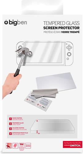 Bigben Nintendo Switch Screen Protector Main Image