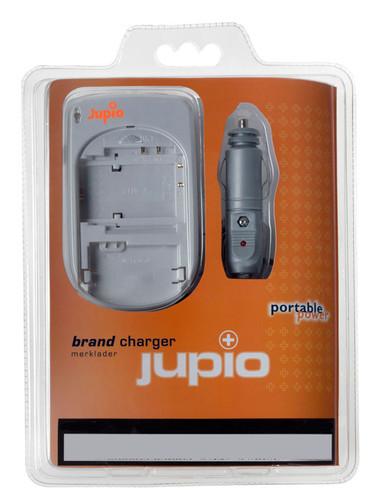 Jupio Universal Charger Nikon Main Image