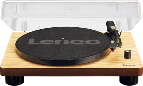 Lenco LS-50 Wood Main Image