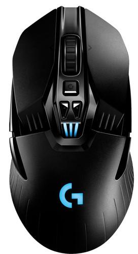 Logitech G903 Lightspeed Wireless Gaming Mouse Main Image