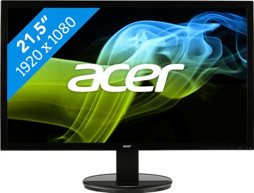 Acer K222HQLbid Main Image