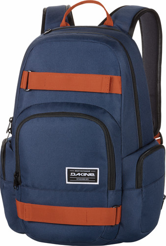 Dakine Atlas 25L Dark Navy Main Image
