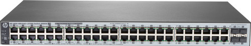 HP 1820-48G-PoE+ (370W) Main Image