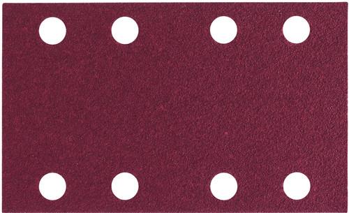 Bosch sanding strip K120 80x133 mm (10x) Main Image