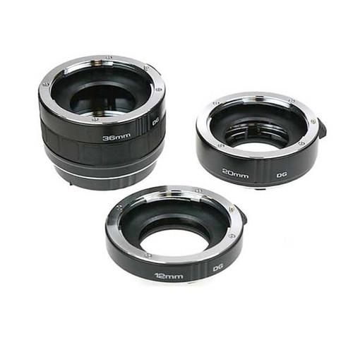 Kenko Intermediate ring set Canon EF + EF-S Main Image