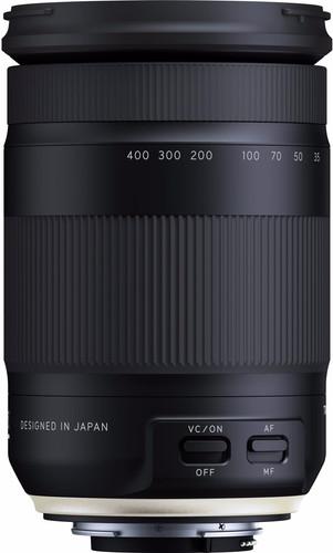 Tamron 18-400mm F/3.5-6.3 Di II VC HLD Canon EF Main Image