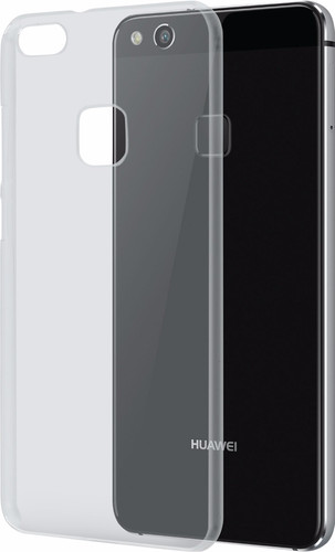 Azuri TPU Ultra Thin Huawei P10 Lite Back Cover Transparent Main Image