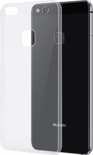 Azuri Huawei P10 Lite Back Cover Transparent Main Image