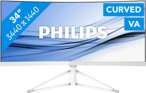 Philips Brilliance 349X7FJEW Main Image