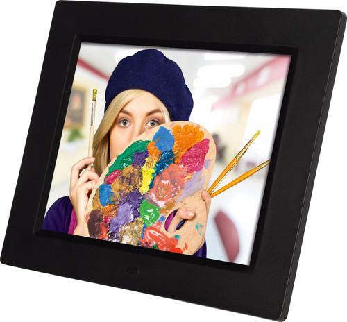 Rollei Degas DPF-800 Black Main Image