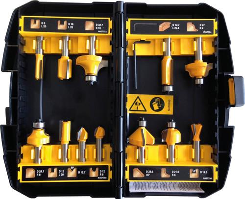 DeWalt 12-piece Cutter Set DT90016-QZ Main Image
