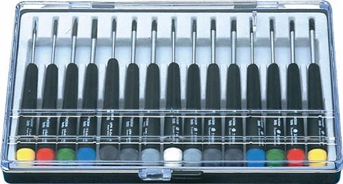 Fixapart Tools 15-delige schroevendraaierset Main Image