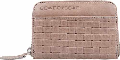 Cowboysbag Purse Peel Elephant Grey Main Image