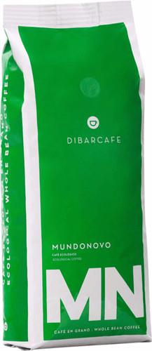 Mundo Novo Eco koffiebonen 1 kg Main Image